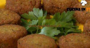 Fatto in casa per voi - ricetta Falafel di Benedetta Rossi