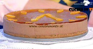 Geo - ricetta Torta al cioccolato e vermouth rosso di Giovanna Ruo Berchera