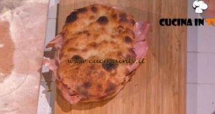 È sempre mezzogiorno - ricetta Pizza bianca alla pala di Fulvio Marino