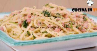 Giusina in cucina - ricetta Pasta all'uminina di Giusina Battaglia