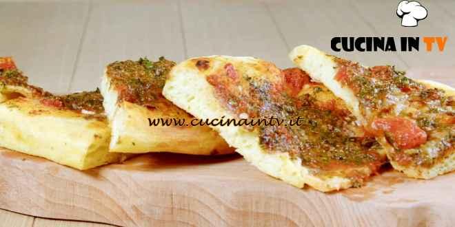 Giusina in cucina - ricetta Rinata trapanese di Giusina Battaglia