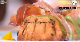 È sempre mezzogiorno - ricetta Babà rustico salato di Mauro Improta
