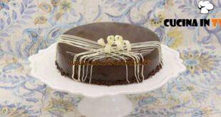 Bake Off Italia - ricetta Cheesecake di LuCake