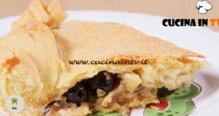 Giusina in cucina - ricetta Cudduruni con cavolfiore di Giusina Battaglia