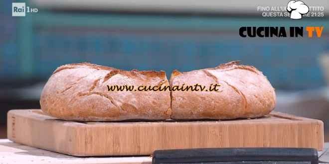È sempre mezzogiorno - ricetta Pane con pasta di riporto di Fulvio Marino