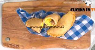 È sempre mezzogiorno - ricetta Panzerotti alla milanese di gemelli Billi