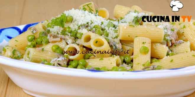 Giusina in cucina - ricetta Pasta ca'nnocca di Giusina Battaglia