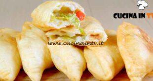 Giusina in cucina - ricetta Pidoni messinesi di Giusina Battaglia
