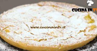 Giovani nonne - ricetta Torta alsaziana di Vittoria