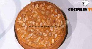 È sempre mezzogiorno - ricetta Torta di mele annurche di Sal De Riso