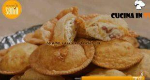 La cucina di Sonia - ricetta Tirtlen di Sonia Peronaci